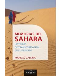 Memorias del Sahara...