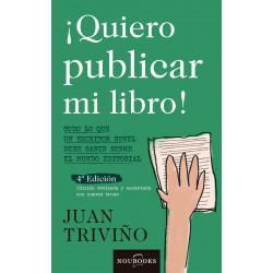 Quiero publicar mi libro....