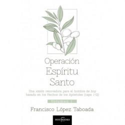 Operación Espíritu Santo.