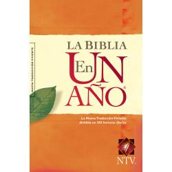 La Biblia en un año versión...